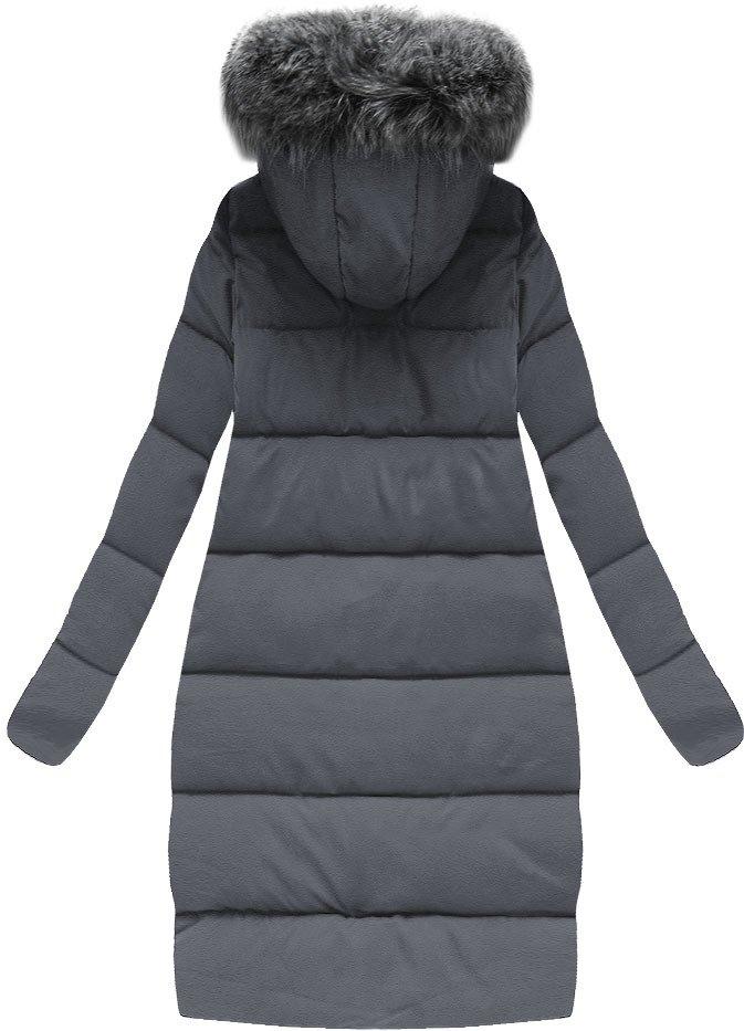 kurtka zimowa większa czy mniejsza