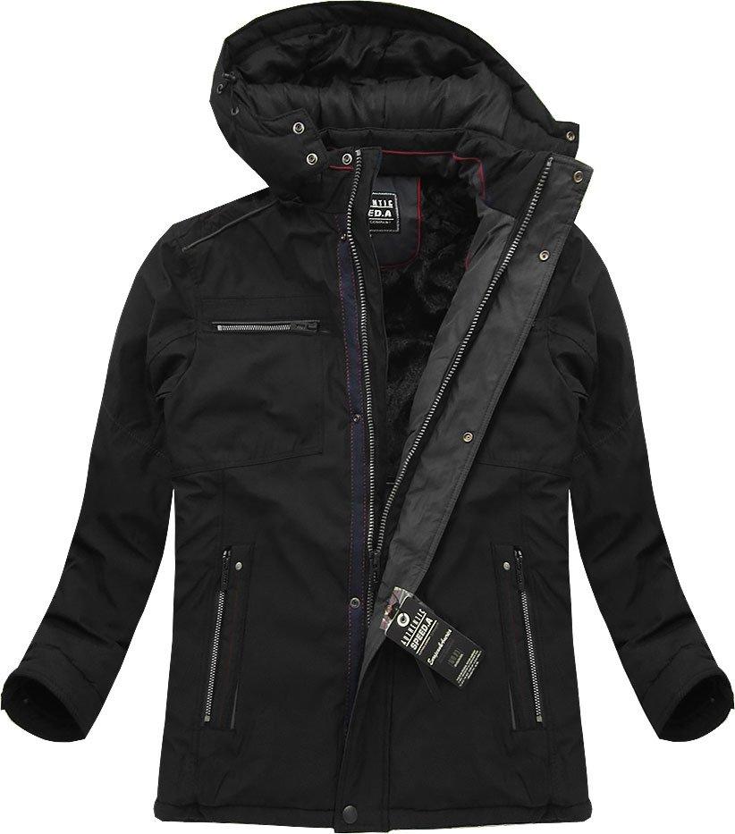 goodlookin kurtki zimowe męskie