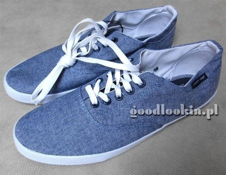 BUTY DIVERSE NIEBIESKIE CHAMBRAY (DION III)