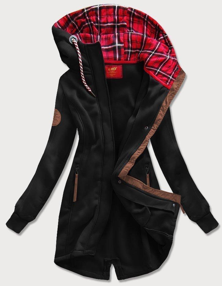 kurtka damska jesienna dymnozielona